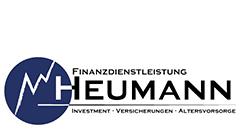 Finanzdienstleistung Heumann