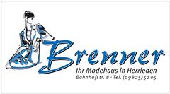 Brenner Modehaus