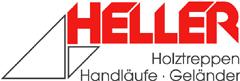 Heller Treppenbau e.K. Schreinerei