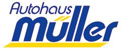 Müller Autohaus & Esso Tankstelle